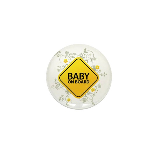Baby on Board - Baby