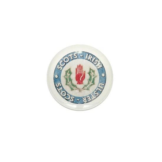 Scots-Irish logo