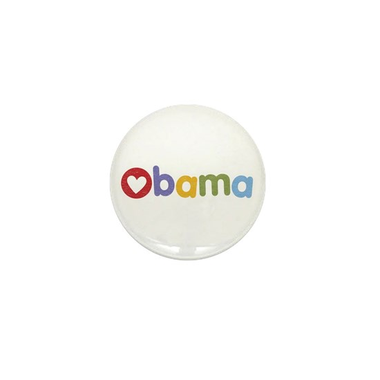 Obama Heart