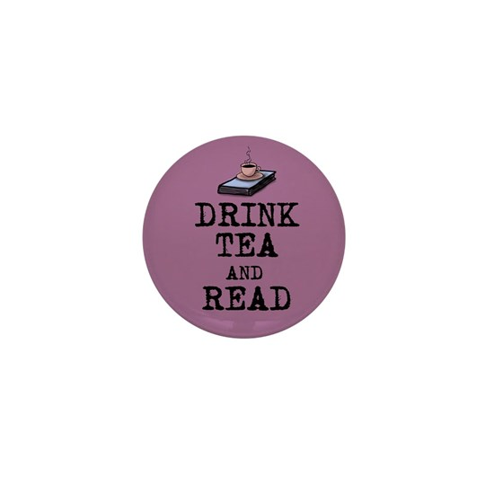 Drink Tea and Read