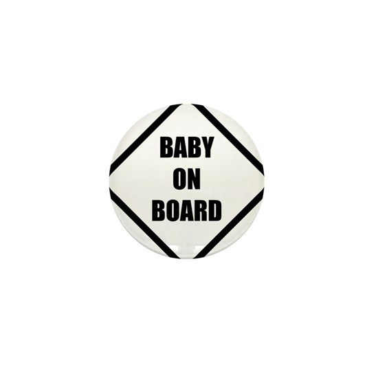 baby on board 5