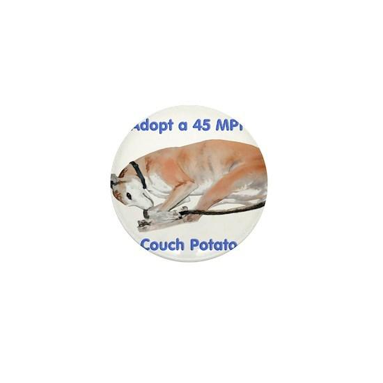 45 MPH Couch Potato