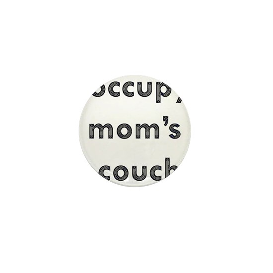Occupy Moms Couch