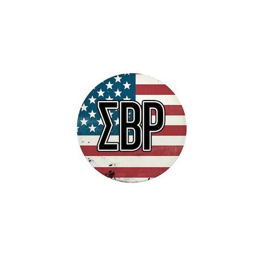 Sigma Beta Rho Flag