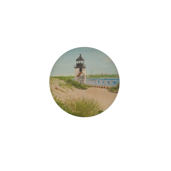 Brandt Point Lighthouse - Nantucket