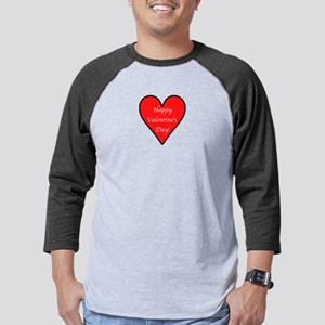 Valentine's Day Heart Baseball Jersey