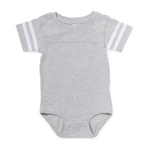 Custom Baby Football Bodysuits