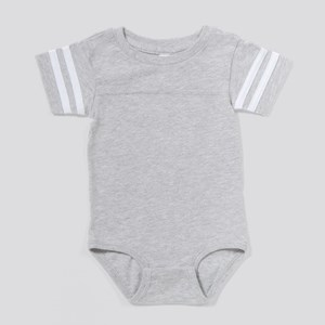 Pool Table Baby Football Bodysuit