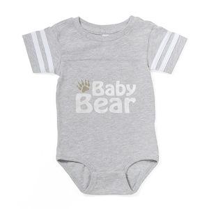 3e438d6a0 Baby Football Bodysuit