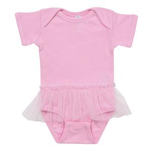 Honorary Golden Girl Baby Tutu Bodysuit CafePress