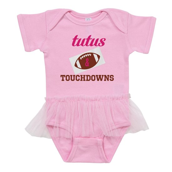 Tutus and Touchdowns