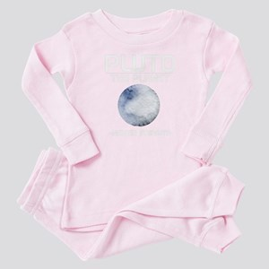 Pluto the Planet (2016) Never Forget Pajamas