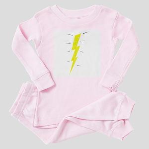 33ec149986457 Michael Myers Baby Pajamas - CafePress
