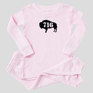 716 Baby Pajamas