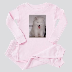 puppy samoyed Pajamas