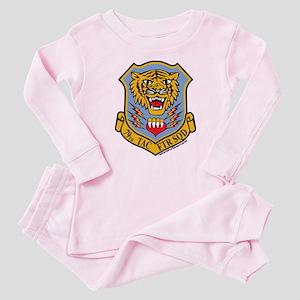79th TFS Baby Pajamas