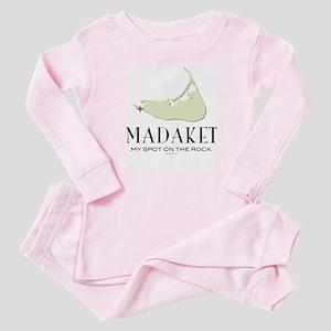 Madaket Baby Pajamas