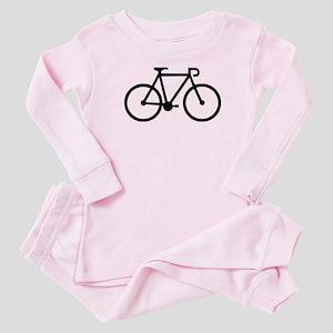 Bicycle bike Baby Pajamas