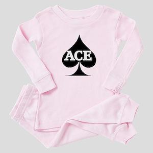 ACE Baby Pajamas