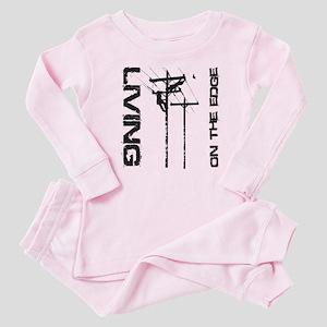 LOE_1 Baby Pajamas