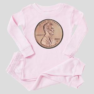 penny Baby Pajamas