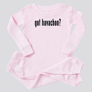 GOT HAVACHON Baby Pajamas
