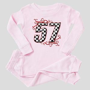 RaceFashion.com 57 Baby Pajamas