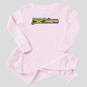 JamaiNican 2 Baby Pajamas