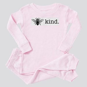 Be Kind Baby Pajamas
