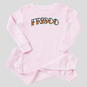 FRISCO TAT Baby Pajamas