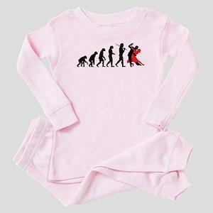 Dancing Baby Pajamas