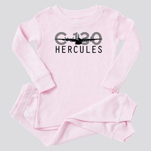 C-130 Hercules Baby Pajamas