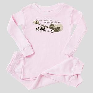 NITRO Baby Pajamas