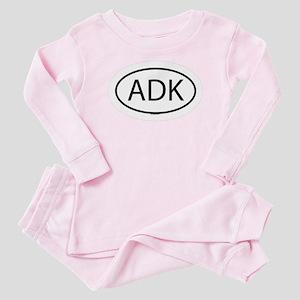 ADK Baby Pajamas