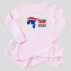 TRUMP 2020 Baby Pajamas