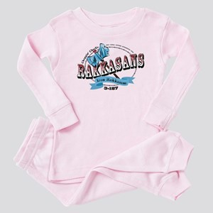 Choppin Charlie Baby Pajamas