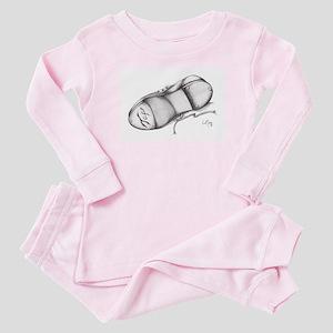Pencil - Jazz Tap Shoe Baby Pajamas