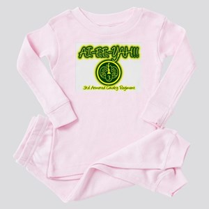 3rd CAV Baby Pajamas