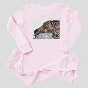 greyhound ls Pajamas