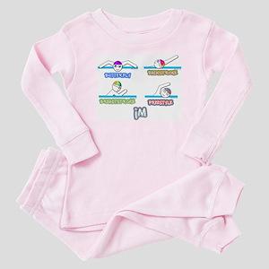 IM Baby Pajamas