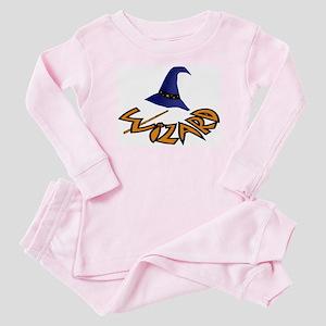 wizard Baby Pajamas