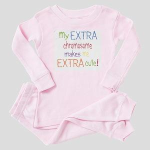 2-DS shirts 001 Baby Pajamas