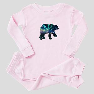 AURORA Baby Pajamas