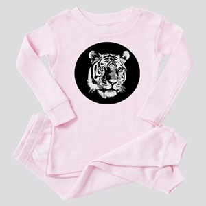 White Tiger Pajamas