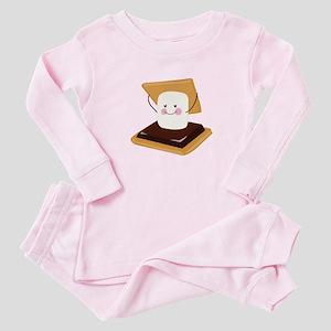 SMore Baby Pajamas