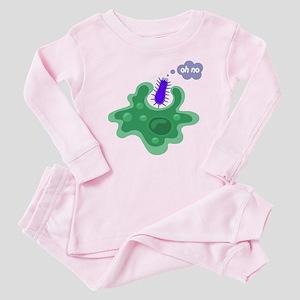 Phagocytosis Baby Pajamas