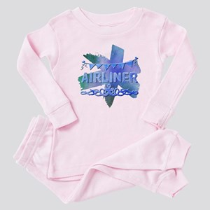 Baby Pink Pajamas