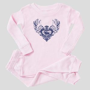 Corgi Baby Pajamas