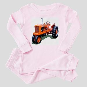 wd45 Baby Pajamas
