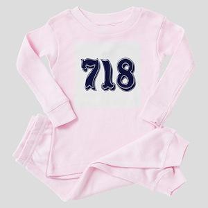 718 Baby Pajamas